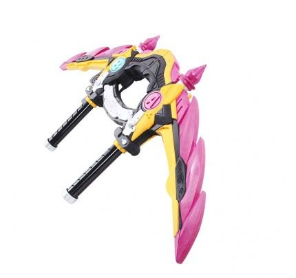 Kamen Rider Ex-Aid Kamen Rider Brave The Gashacon Sparrow Cosplay Prop