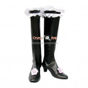 Rozen Maiden Cosplay Shoes Suiginto Boots