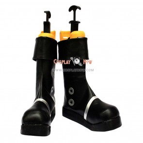 One Piece Cosplay Shoes Portgas D Ace Show Boots