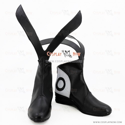 The Super Dimension Fortress Macross Cosplay Kaname Buccaneer Shoes