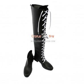 Amnesia Cosplay Shoes IKKI Boots