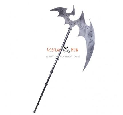Cocwinner Vampire Knight Yuki Cross's Artemis PVC Replica Cosplay Props