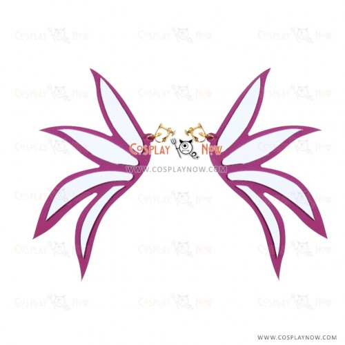 Fate Grand Order Cosplay Merlin props with Earrings