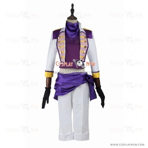 Mr. Osomatsu Cosplay Ichimatsu Matsuno Costume