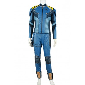 Star Trek Beyond Cosplay Captain Kirk Costume