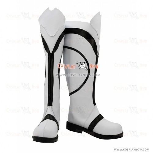 Heaven's Lost Property Cosplay Shoes Icarus Boots