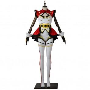 The Idolmaster SideM Cosplay Amami Haruka Costume