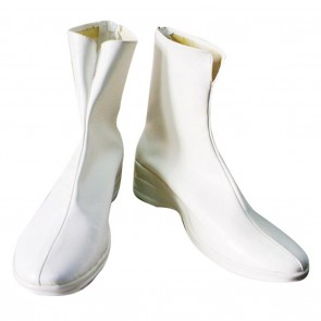 Mobile Suit Gundam Cosplay Lacus Clyne Shoes