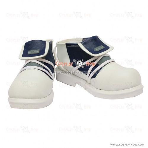 Inazuma Eleven Terumi Aphrodi Trikot Cosplay Shoes