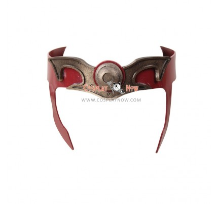 KABANERI OF THE IRON FORTRESS Mumei Headwear Cosplay Props