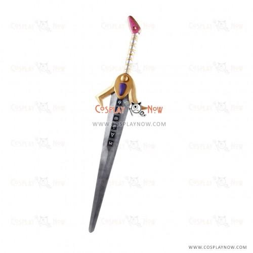 Ragnarok Online Cosplay Weapon RO Big Sword Cosplay Props