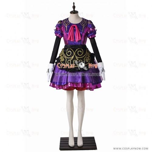 Disney Princess Cosplay Costume