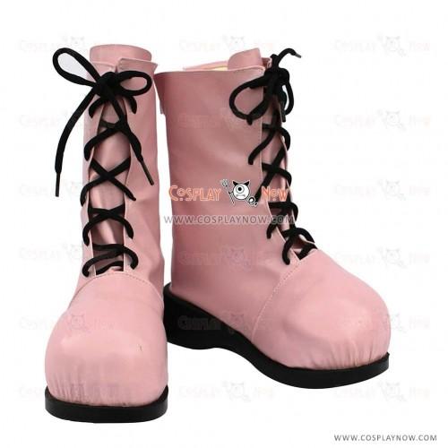 Pokemon Cosplay Shoes Rondoudou Boots