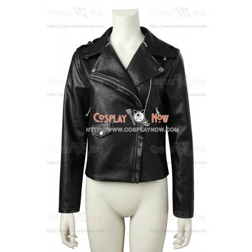 TV Series Jessica Jones Cosplay Jessica Jones Costume