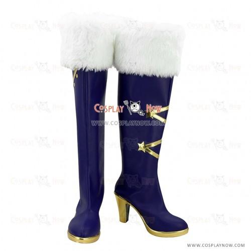 LOVE LIVE! Copslay Boots