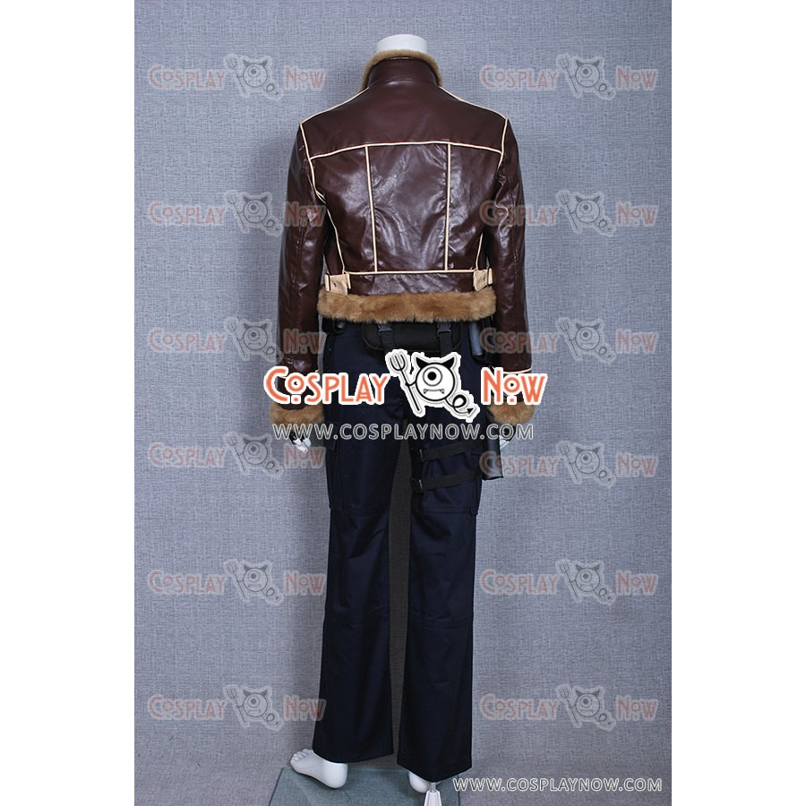 leon kennedy resident evil 4 outfit