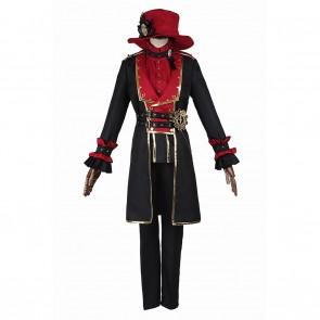 Ensemble Stars Cosplay Shu Itsuki Costume