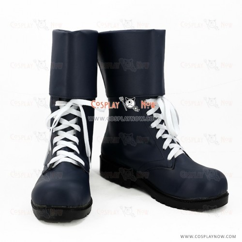 Girls' Frontline Cosplay Shoes M590 Boots