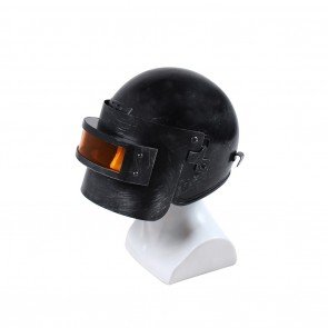 PlayerUnknown's Battlegrounds Cosplay Yang Xiao Long props with Helmet