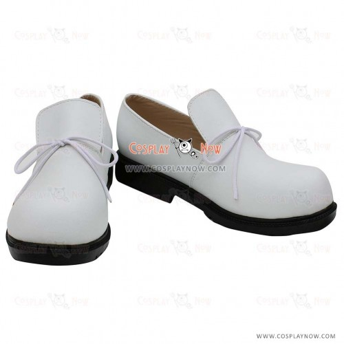 Alice in the Country of Hearts Cosplay Boris Shoes
