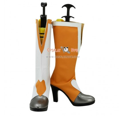 Dragon Nest Cosplay Shoes Archer Boots