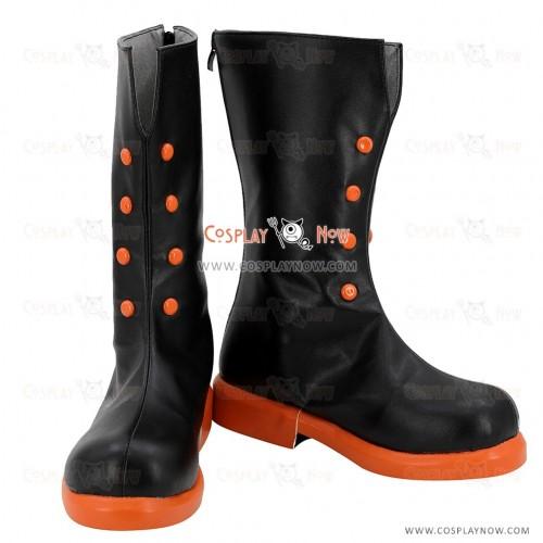 My Hero Academia Cosplay Shoes Shoto Todoroki Boots