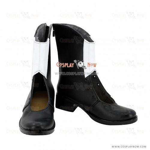 Touken Ranbu Online Cosplay Shoes Juuzumaru Tsunetsugu Boots
