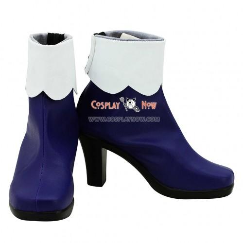AKB0048 Orine Aida Season 2 Cosplay Shoes