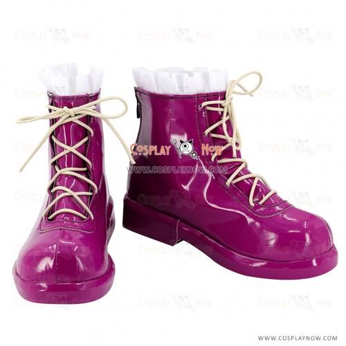 Battle Girl High School Cosplay Serizawa Renge Shoes