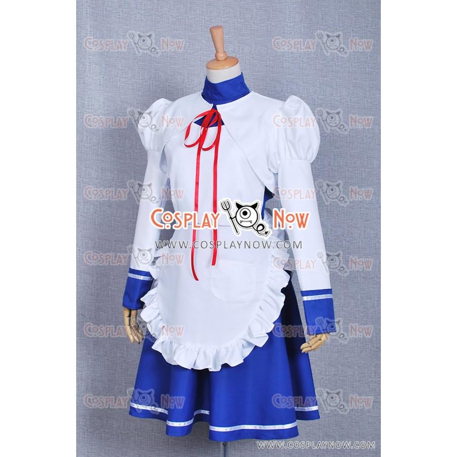 The melancholy of Haruhi Suzumiya Cosplay Costume Uniform Dress