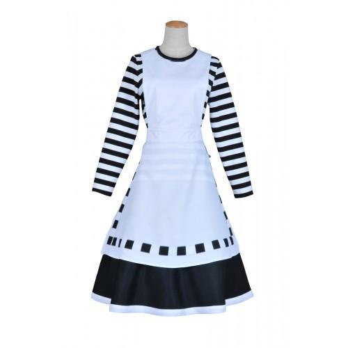 Alice: Madness Returns Costume Alice London Dress