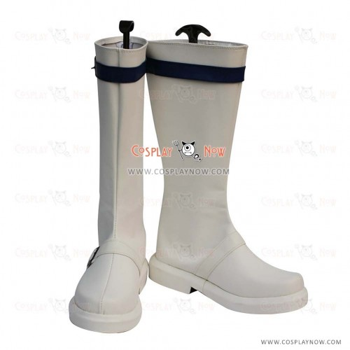 Gintama Cosplay Shoes Kintoki Sakata Boots
