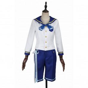 Ensemble Stars Cosplay Tomoya Mashiro Costume