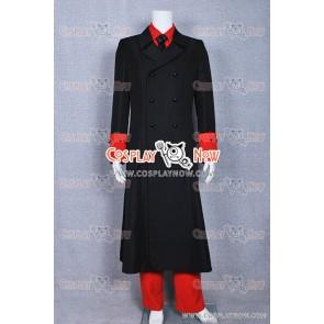 Hetalia: Axis Powers Cosplay Denmark Costume
