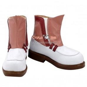 Final Fantasy Cosplay Zaft Shoes