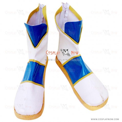 Aria Cosplay Shoes Alicia  Florence Boots