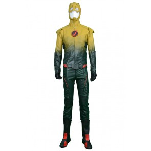 Reverse Flash Costume For Avengers The Flash Reverse Flash Cosplay