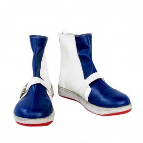 Ys Cosplay Shoes Masha Boots