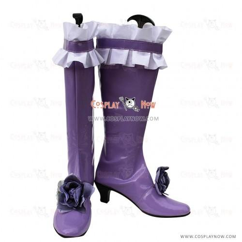 Rozen Maiden Cosplay Shoes Barasuishou Boots