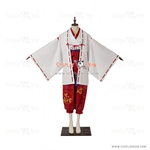 Tori Himemiya Cosplay Costume for Ensemble Stars