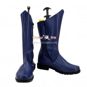 Batman Cosplay Boots for Man
