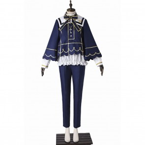 Ensemble Stars Kanata Shinkai Cosplay Costume