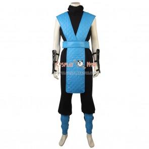 Mortal Kombat Cosplay Sub - Zero Costume