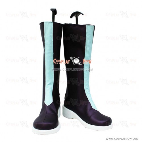 Vocaloid Gackpoid Cosplay Shoes Kamui Gakupo Boots