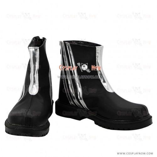 Guilty Crown Gai Tsutsugami Cosplay Boots