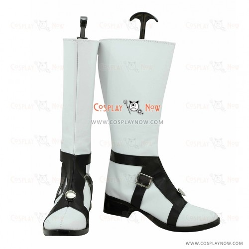 JOJO Cosplay Shoes Guido Mista Boots