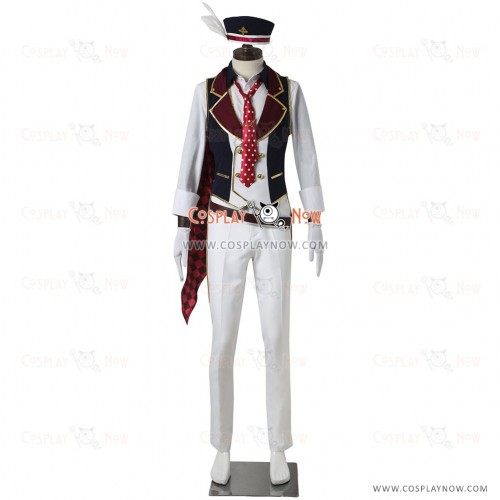 Idolish 7 Nanase Riku Cosplay Costume