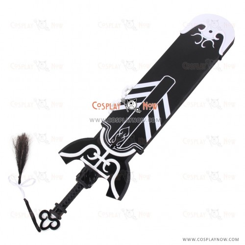 Gou Mang Cosplay Props with Short Sword