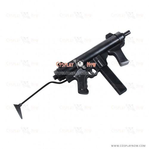 Girls' Frontline Cosplay props with M12 gun