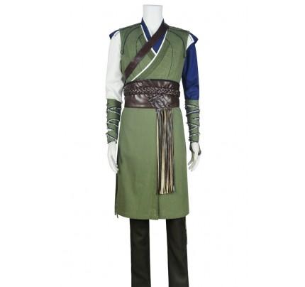 Baron Mordo Costume For Doctor Strange Cosplay Uniform